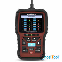 Automotive Scanner OBDII/EOBD Engine Check Fault Code Reader Diagnostic Tool