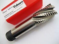 15mm COBALT SLOT DRILL MILL HSSCo8 2 FLUTED EUROPA TOOL CLARKSON 1001021500  P15