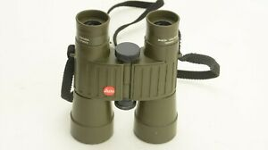 Leitz Leica Trinovid 8 x40 BA Fernglas  Binoculars