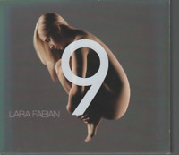 Lara Fabian 9 Cd Album + Dvd SACD