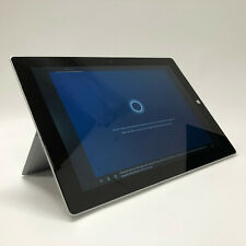Microsoft Surface 3 128GB w/ ISSUE AS IS READ DESCRIPTION