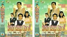 HUONG THANH LANG TU - PHIM BO HONGKONG - 15 DVD -  USLT