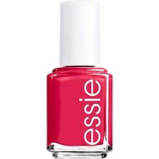 Essie Nail Polish 496 She's Pampered, Red, NEW Buy 2 or more Get 15% Off