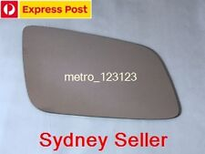 RIGHT DRIVER SIDE MIRROR GLASS FOR HOLDEN COMMODORE VE 2006-2013