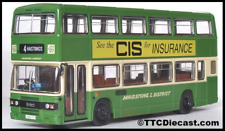 EFE 29619 Leyland Olympian - Maidstone & District
