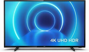 Refurbished Philips 50 Inch 50PUS7505 4K Ultra HD LED TV with HDR 2020 Model