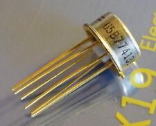 U5B7741393 operational amplifier, Fairchild