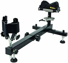 Shooting Rest Windage Sight Rifle Gun Bench Front Adjustable Hunting Cleaning