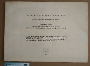 Space Objects above Ukraine - USSR Documentary UFOs Drawing Album - 1967