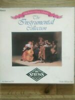 101 Strings The Instrumental Collection Ronco  RML 105 3×Vinyl, LP, Compilation
