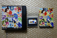 """The King of Fighters R-2 Neo Geo Pocket Color SNK """"Good Condition"""" Japan"""
