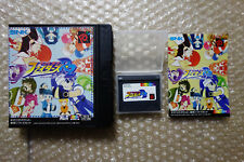 "The King of Fighters R-2 Neo Geo Pocket Color SNK ""Good Condition"" Japan"