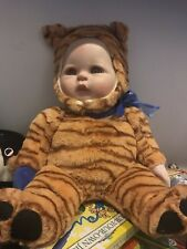 marie osmond doll Tiger
