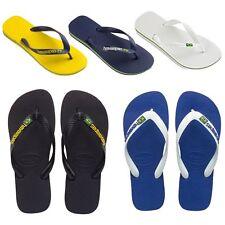 Sandali e scarpe Infradito Havaianas in gomma per il mare da uomo