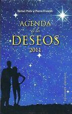 NEW Agenda/Calendario de los deseos (Spanish Edition) by Barbel Mohr