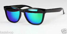 Mens Womens Active Sports Sunglasses POLARIZED lens Square  Keyhole Shape
