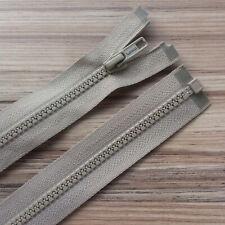 1,15 EUR//m all/'infinito cerniera 3 MM con 10 Autolock Zipper 5 metri