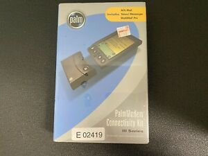 Unopened Palm 3C10320U Palm Modem Connectivity Kit III Series