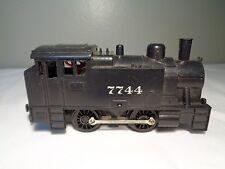 Vintage Steam Engine Train Locomotive HO Scale #7744 Made in Britain
