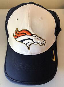 Nike Legacy 91 Aero Vapor Denver Broncos Adjustable Hat