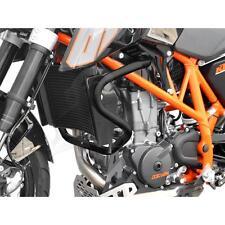 Sturzbügel Schutzbügel KTM 690 Duke Bj. 2012- Schwarz