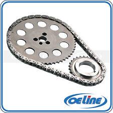 Timing Chain Kit Fit for 99-07 GM 4.3L 4300 V6 Vortec 262ci L35 LU3 V6 Engine