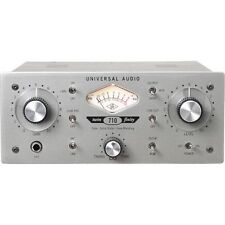 Universal Audio 710 Twin-Finity Tone-Blending Mic Tube Preamplifier and DI Box