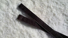 """Miche Brown 13"""" Handle straps~NEW~for Classic,Demi & Prima bags"""