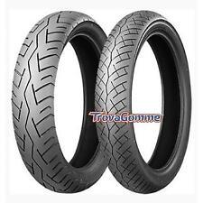 Bridgestone Bt45 R 130/80-18 TL 66v M/c