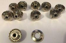 Loxx Tenax rivet 15mm (original) 10 pièces pour tauds, bimini, etc... Affaire!!