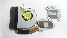 cpu cooler heatsink and fan ACER ASPIRE E1-422 E1-522 23.10769.001