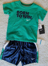 Nike Cotton Outfits & Sets for Boys
