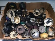 VINTAGE FISHING REELS AND PARTS Large Lot Zebco South Bend Shakespeare