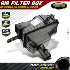 Air Filter Cleaner Box for Toyota Hiace 2008-2012 Petrol W/ Round Sensor Hole
