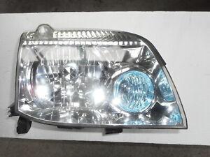 X-TRAIL T30 R  RHD ** XENON HEAD LAMP LIGHT SCHEINWERFER PHARE FARO ** NISSAN