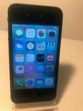 Apple iPhone 4S - 16GB - Black (Unlocked) Smartphone Mobile - Fully Working