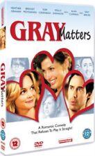 Gray Matters DVD NEW dvd (MP690D)