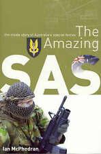 The Amazing SAS by Ian McPhedran (Paperback, 2005)