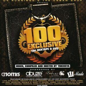 UK RUNNINGS - 100 % EXCLUSIVE NEW CD
