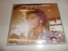 CD  Maxwell - Sumthin' Sumthin'
