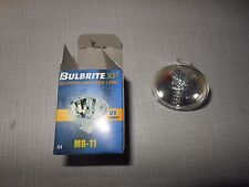 BulbriteXP Dichronic Halogen Lamp UV Stop G4 MR-11 FTE 12V 35W Spot