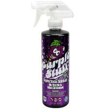 Chemical Guys Purple Stuff Grape Soda Scent Lufterfrische 473 ml 31,61/Liter