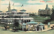 R211604 Pavilion. Kingstown. Cook