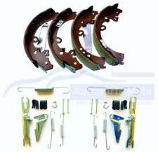 Hilux KUN26 GGN25 4WD Rear Brake Shoes + Slack Adjuster Spring Kit 2005 on