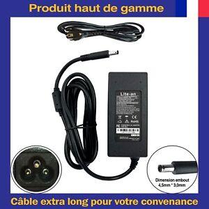 Chargeur Alimentation Pour Dell Vostro 15 3565 3561 3568 3558 3559 5459 5568