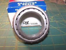 BEARINGS & SEALS 22580 Axel Differential Bearing Fits Chrysler and Dodge
