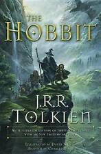 The Hobbit: An Illustrated Edition of the Fantasy Classic by J. R. R. Tolkien, Charles Dixon, Sean Deming (Paperback, 2001)