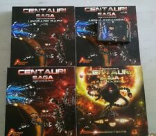 Centauri Saga - Gioco da tavolo  con espansioni- ed. kickstarter