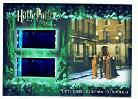 Harry Potter Order of the Phoenix Film Cell Card CFC8 #200/294 (Sirius in Cel)