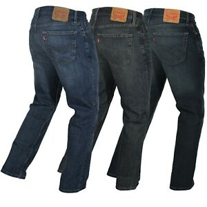 Levi's 559 Relaxed Straight Fit Men's Jeans